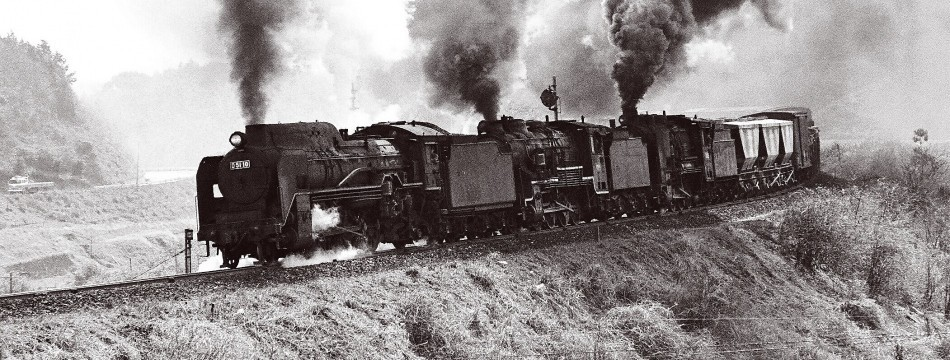 鉄道写真の宝箱