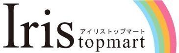 アイリストップマート ロゴ