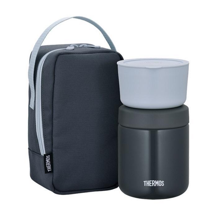 サーモス 550ml 弁当箱 真空断熱スープランチセット JBY-550 ランチグッズ Thermos|irodorikukan|16