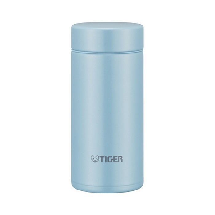 タイガー 水筒 おしゃれ 子供 大人 200ml ステンレス ミニ ボトル MMP-J021 軽量 サハラ Tiger irodorikukan 14