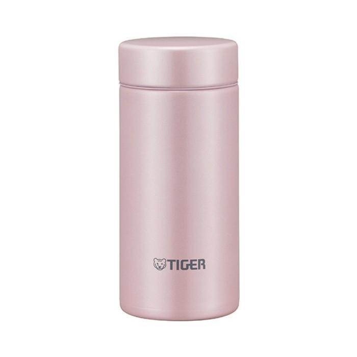 タイガー 水筒 おしゃれ 子供 大人 200ml ステンレス ミニ ボトル MMP-J021 軽量 サハラ Tiger irodorikukan 15