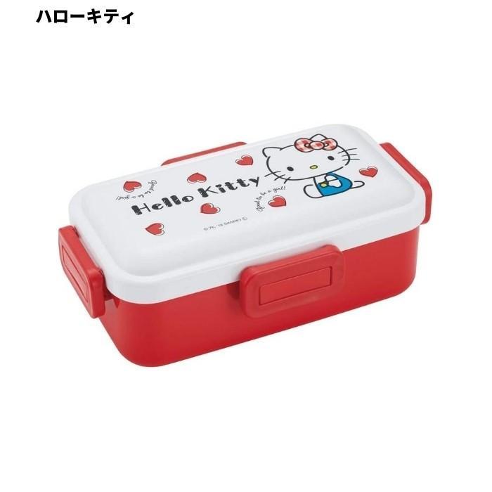 弁当箱 子供 男子 女子 530ml 日本製 スケーター ドーム型フタ PFLB6 ディズニー ランチグッズ|irodorikukan|18
