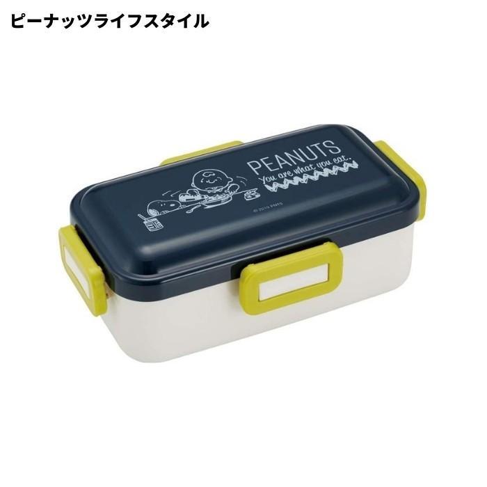弁当箱 子供 男子 女子 530ml 日本製 スケーター ドーム型フタ PFLB6 ディズニー ランチグッズ|irodorikukan|27