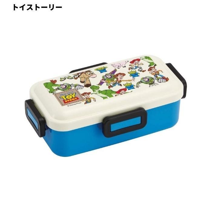 弁当箱 子供 男子 女子 530ml 日本製 スケーター ドーム型フタ PFLB6 ディズニー ランチグッズ|irodorikukan|21