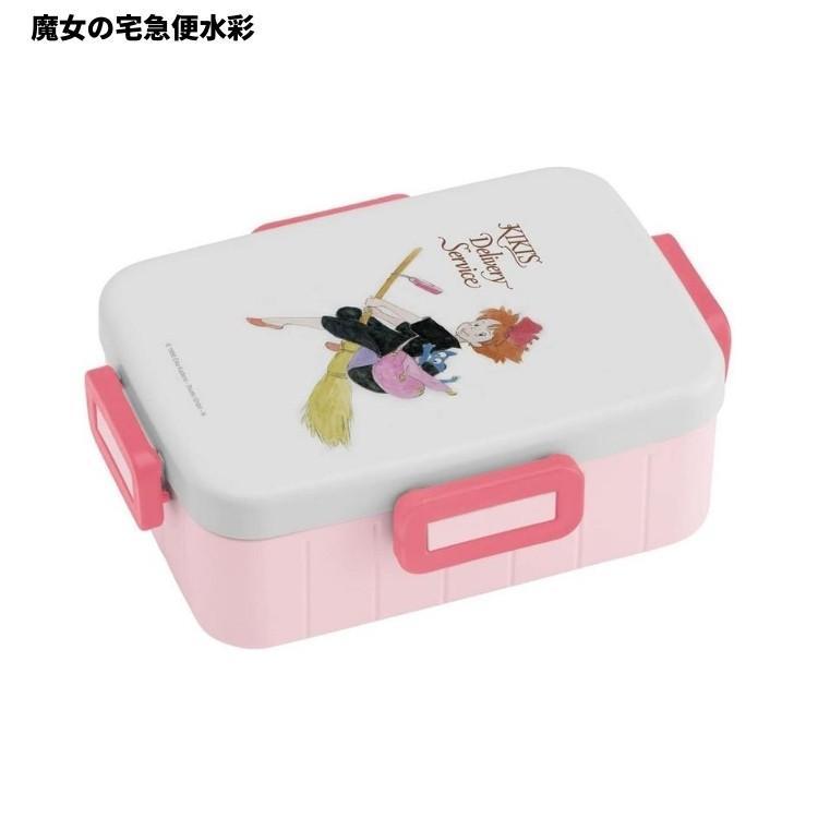 弁当箱 1段 子供 男子 女子 650ml 日本製 スケーター YZFL7 ランチグッズ ディズニー 食洗機OK|irodorikukan|19