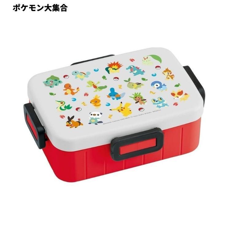 弁当箱 1段 子供 男子 女子 650ml 日本製 スケーター YZFL7 ランチグッズ ディズニー 食洗機OK|irodorikukan|32