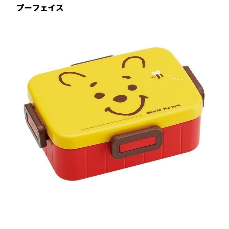 弁当箱 1段 子供 男子 女子 650ml 日本製 スケーター YZFL7 ランチグッズ ディズニー 食洗機OK|irodorikukan|17