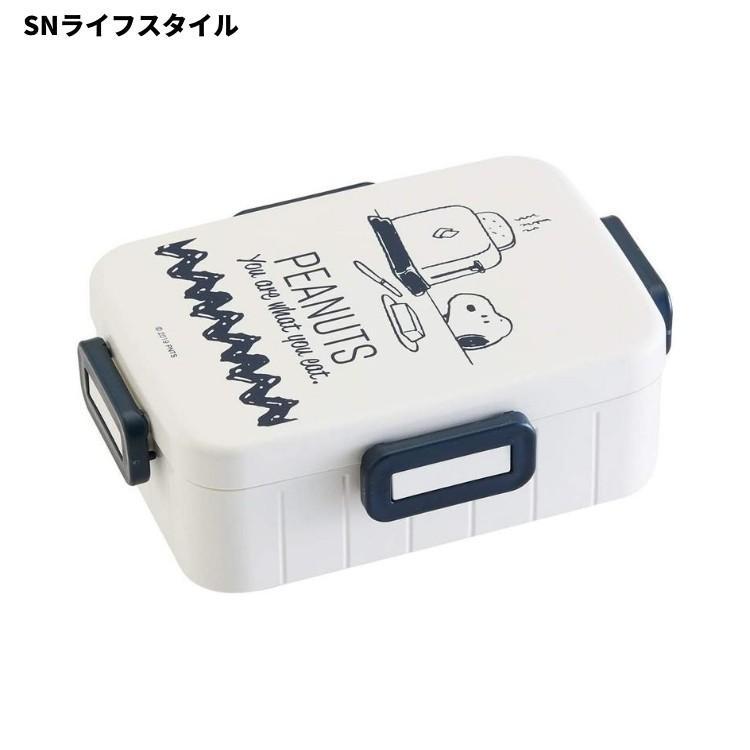 弁当箱 1段 子供 男子 女子 650ml 日本製 スケーター YZFL7 ランチグッズ ディズニー 食洗機OK|irodorikukan|27