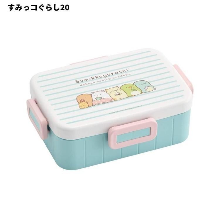 弁当箱 1段 子供 男子 女子 650ml 日本製 スケーター YZFL7 ランチグッズ ディズニー 食洗機OK|irodorikukan|21