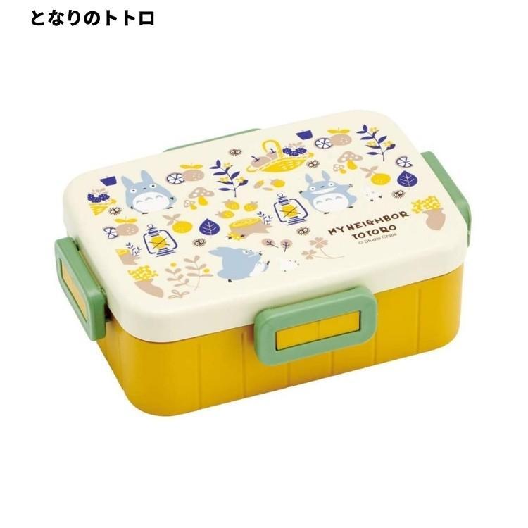 弁当箱 1段 子供 男子 女子 650ml 日本製 スケーター YZFL7 ランチグッズ ディズニー 食洗機OK|irodorikukan|20