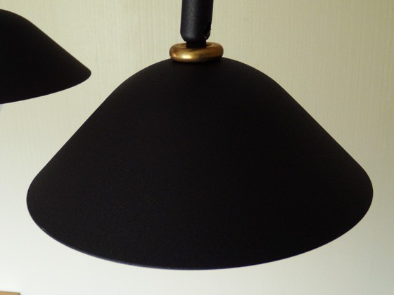 SWAN Slimac 4灯 オーチャードスポットライト ASP-801BK