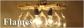 Flames フレイムスの商品ページです
