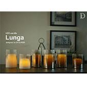 DI CLASSE LED candle Lunga ディクラッセ LED キャンドル ルンガ LA5400 LA5401
