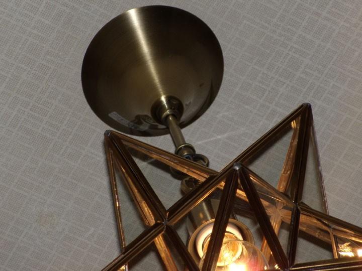 Etoile エトワール LP3020CL 天井照明 ペンダント 星型 北欧 カフェ 送料無料