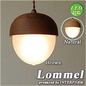 INTERFORM Lommel LT-9787