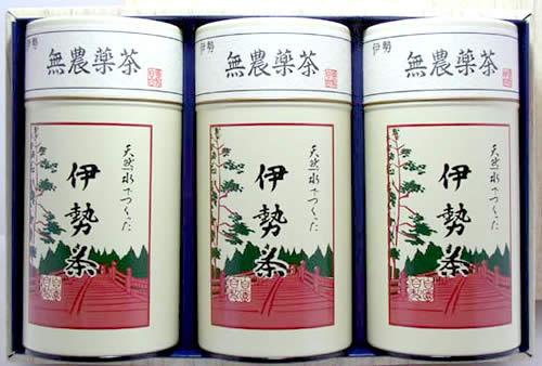伊勢茶セット M-403