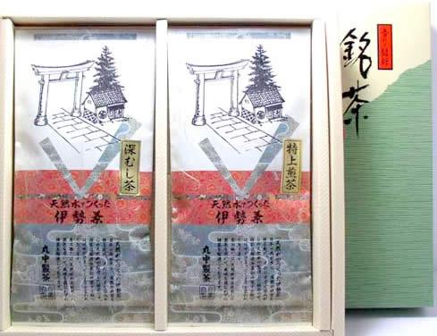 伊勢茶セット No.152