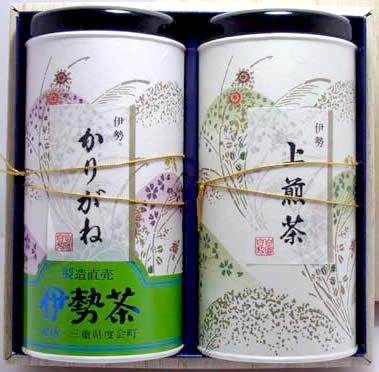 伊勢茶セット No.200
