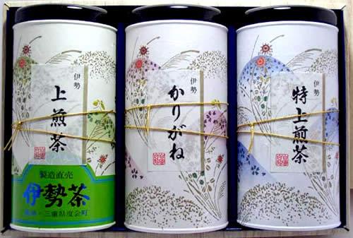 伊勢茶セット No.301