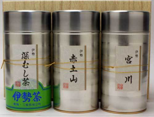 伊勢茶セット No.800