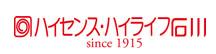 ハイセンスハイライフ石川Yahoo!店 ロゴ