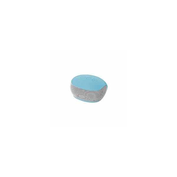 エレコム スマホ用 Bluetooth4.0 モノラルスピーカー LBT-SPP20 3色(ブラック/ブルー/ホワイト) istheme 08