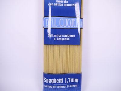 スパゲッティ 1.7mm