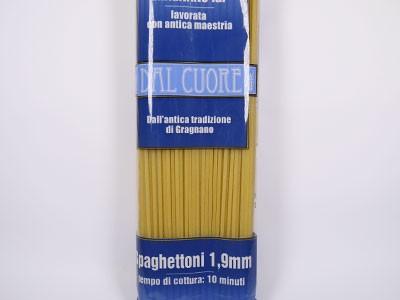 スパゲットーニ 1.9mm