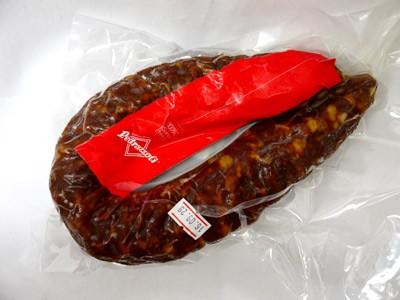 イタリア産 サルシッチャ ピカンテ ナポリ サラミ 400g前後 Pedrazzoli(ペドラッツォーリ社)