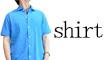 メンズシャツ