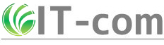 IT-com ロゴ