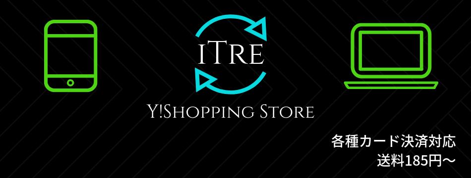 iTre(アイトレ) Y!ショッピング店
