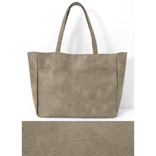 トートバッグ トート レディース マザーズバッグ 多収納 通勤 通学 鞄 大容量 A4 フェイクレザー 一部予約 メール便不可 送料無料|ivy-cafe|24