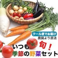 夏野菜は緑黄色野菜の宝庫です*