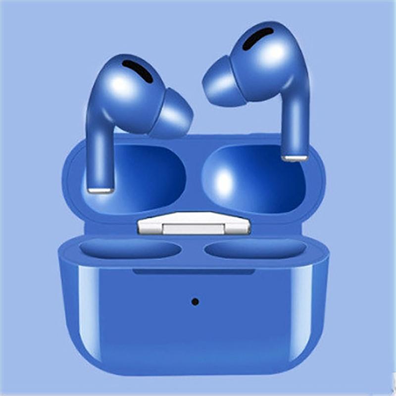 翌日発送 2021年新型 ワイヤレスイヤホン Bluetooth5.0 マカロン6色  日本語説明書付き 可愛い  簡単接続  両耳対応 高音質 タッチ操作|iwahira-shoten|12