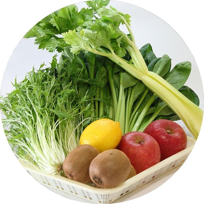 田中青果写真 栄養士による健康レシピイメージ写真