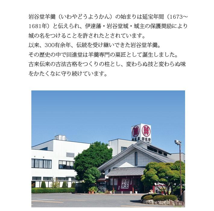 回進堂_歴史