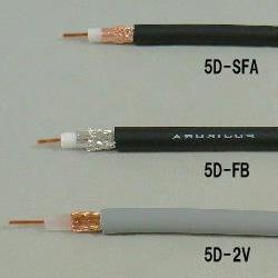 同軸ケーブル