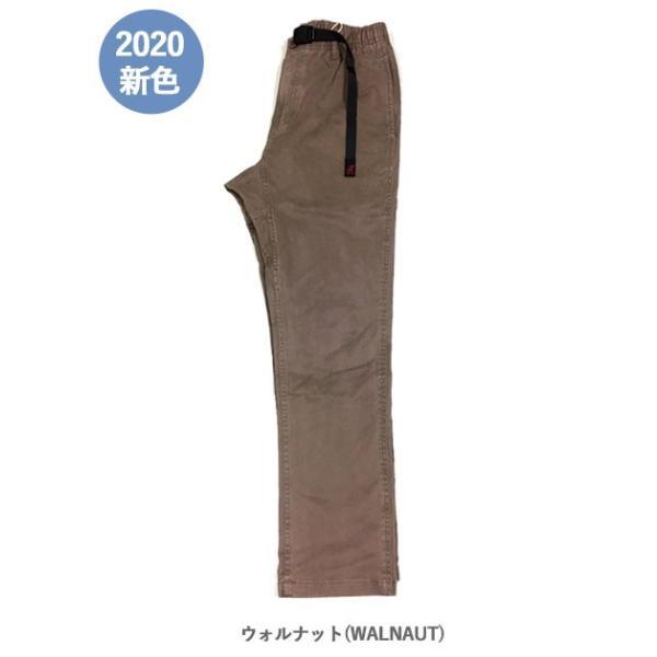 2020新作 GRAMICCI グラミチ NNパンツタイトフィット ストレッチ コットン メンズ 8818-FDJ NN-PANTS TIGHT FIT|j-pia|27
