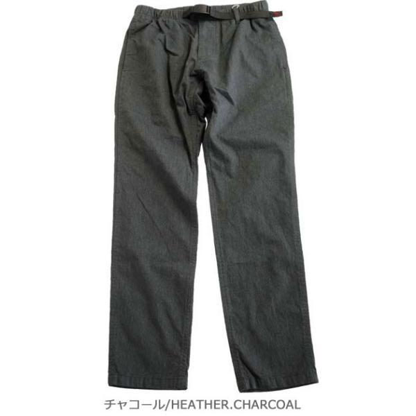 2020新作 GRAMICCI グラミチ NNパンツタイトフィット ストレッチ コットン メンズ 8818-FDJ NN-PANTS TIGHT FIT|j-pia|28
