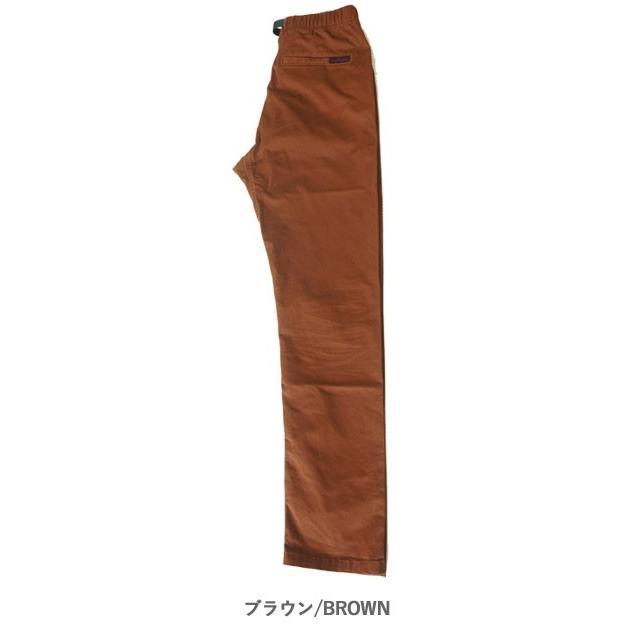 グラミチ GRAMICCI ニューナローパンツ ジャストカット メンズ 9分丈 ストレッチ テーパードパンツ NN-PANTS JUST CUT 8817-FDJ|j-pia|25