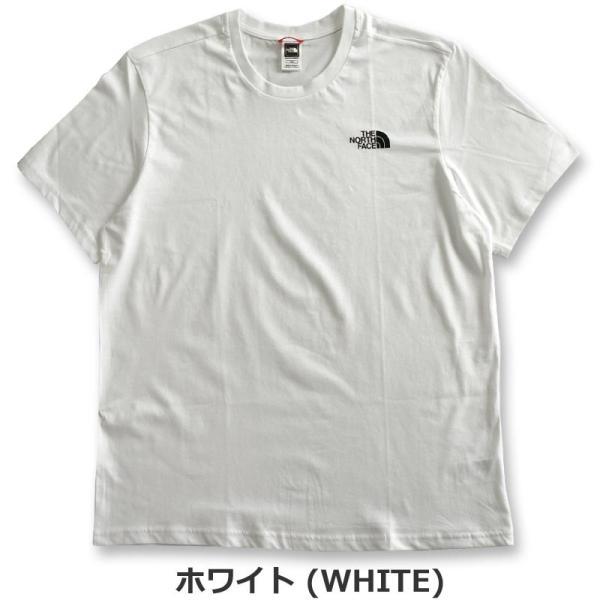 ノースフェイス THE NORTH FACE Tシャツ メンズ ロゴプリント 半袖 カットソー SIMPLE DOME TEE T92TX5 M SS|j-pia|11
