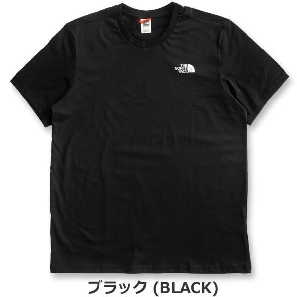 ノースフェイス THE NORTH FACE Tシャツ メンズ ロゴプリント 半袖 カットソー SIMPLE DOME TEE T92TX5 M SS|j-pia|13