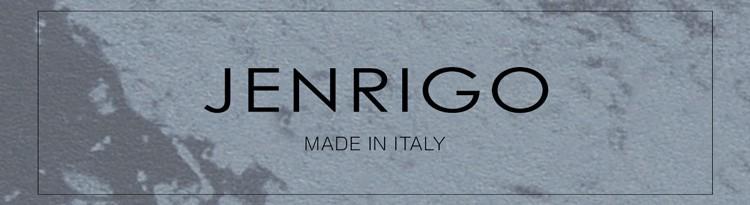 ジェンリゴ イタリア製 レザー 牛革 トート バッグ レディース