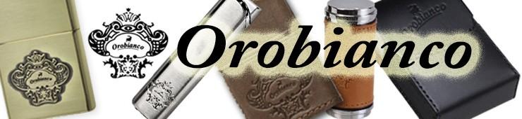 オロビアンコ(Orobianco)バナー