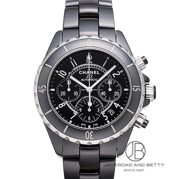 lowest price b1584 071bf シャネル CHANEL J12 オートマティック クロノグラフ H0940 新品 ...