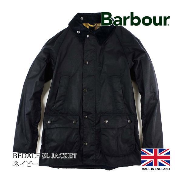 バブアー Barbour ビデイル SL ジャケット (BEDALE スリムフィット 日本代理店モデル)|jalana|11