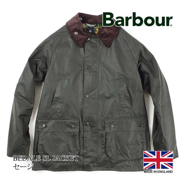 バブアー Barbour ビデイル SL ジャケット (BEDALE スリムフィット 日本代理店モデル)|jalana|10