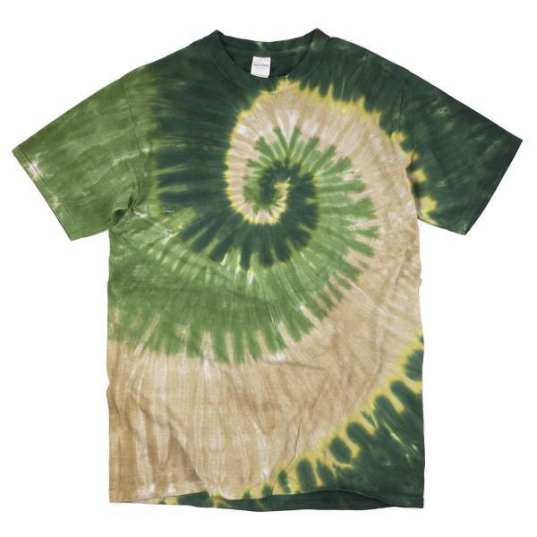 Tシャツ メンズ 半袖 サンドッグ タイダイ (SUNDOG サンドッグシャツ 絞り染め 手染め)|jalana|08