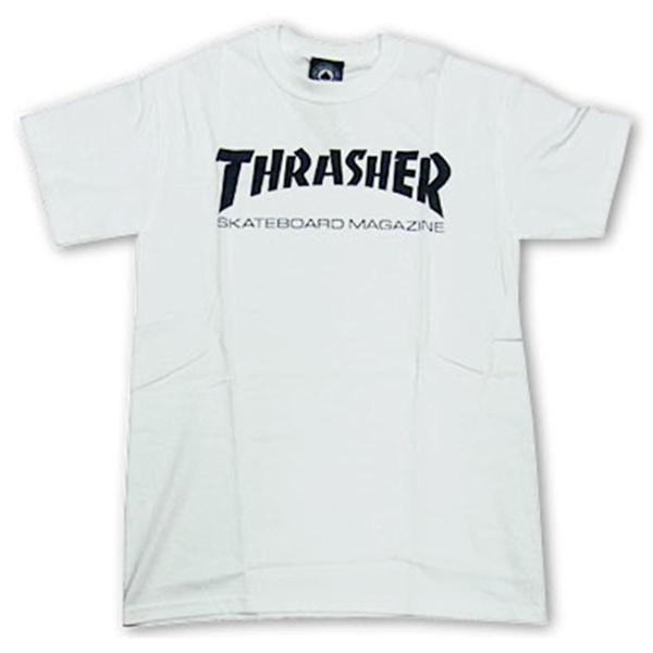 スラッシャー マガジン THRASHER 半袖Tシャツ スケートマグ (SKATEMAG S/S T-SHIRT) jalana 06
